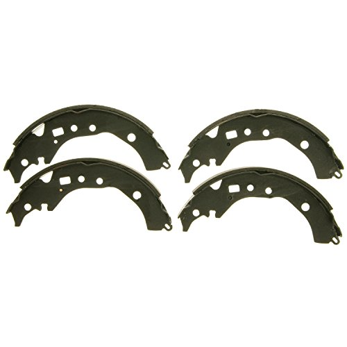 toyota corolla brake shoe - 8