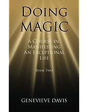 Doing Magic: 2
