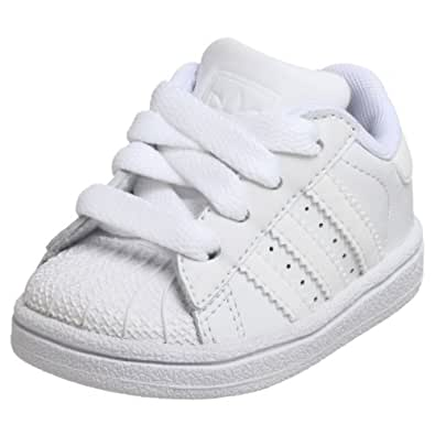 adidas superstar kids trainers