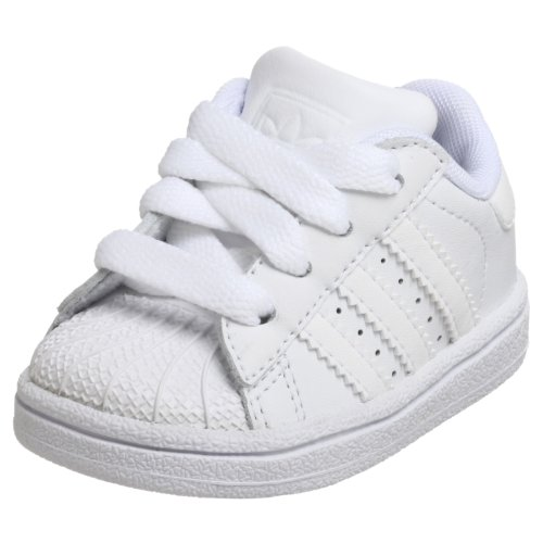 huge selection of c3d4e 4b16c adidas Originals Superstar 2 Sneaker (Little Kid Big  Kid),White White White,5 M US Big Kid - Buy Online in UAE.   Apparel  Products in the UAE - See Prices, ...