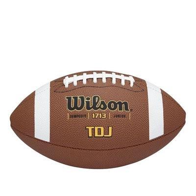 Wilson TDJ Comp.Fball 9to12 Wilson TDJ Comp.Fball 9to12