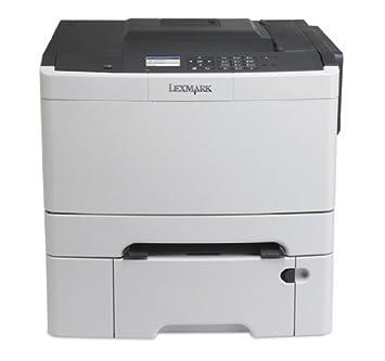 Lexmark CS410dtn Color 1200 x 1200 dpi A4 - Impresora láser (Laser ...