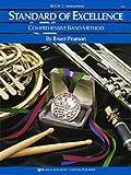 Eb Alto Clarinet, Bruce Pearson, 0849759552