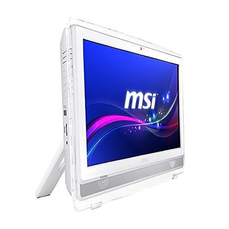 DRIVERS UPDATE: MSI WIND TOP AE2282 USB