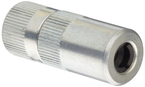 Alemite 308730 Hydraulic Coupler, Narrow, 1/8 Female NPTF