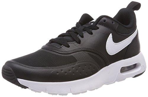 Black White 009 Noir Vision Compétition 38 Running Homme Chaussures de GS Nike Air EU Black Max vqPwOp
