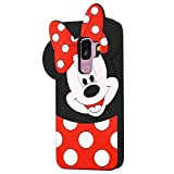 samsung galaxy j2 pro 2018  Cute Mouse Case for Samsung Galaxy J2 Pro 2018/Grand Prime Pro,3D Cartoon Animal Silicone Protective Kawaii Funny Character Cover,Animated Cool Skin Case for Kids Teens Guys(Galaxy J2 2018)