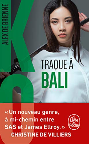 Amazon Com Traque A Bali Ko Tome 5 Policiers French