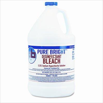 Liquid Bleach (128 oz.)