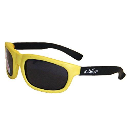 Kushies Dupont Rubber Sunglasses Polycarbonate