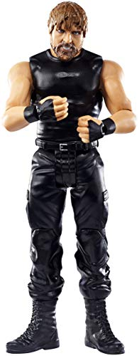 wwe action figure dean - 5