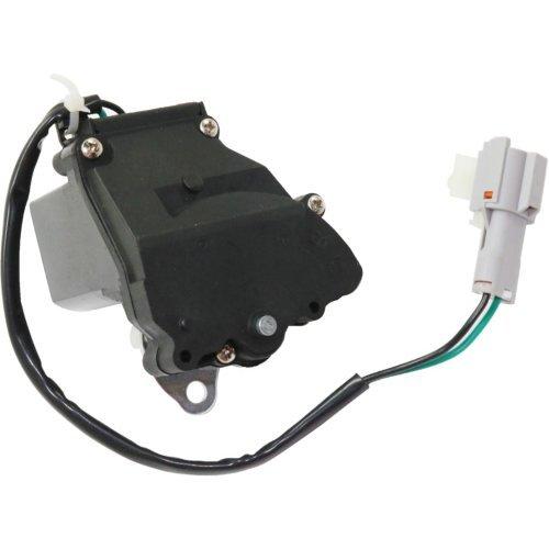 Evan-Fischer EVA2481131828 Door Lock Actuator for Sorento 03-09 Rear Left side