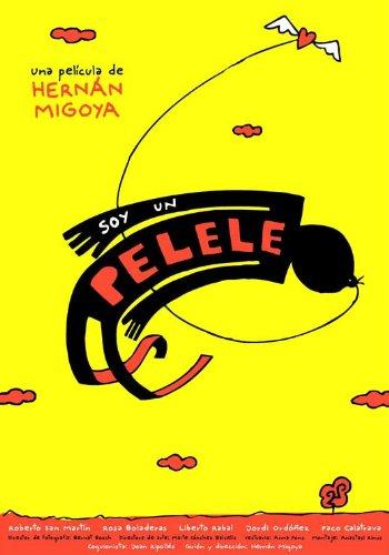 Soy un pelele! Poster (27 x 40 Inches - 69cm x 102cm) (2008) Spanish: Amazon.es: Hogar