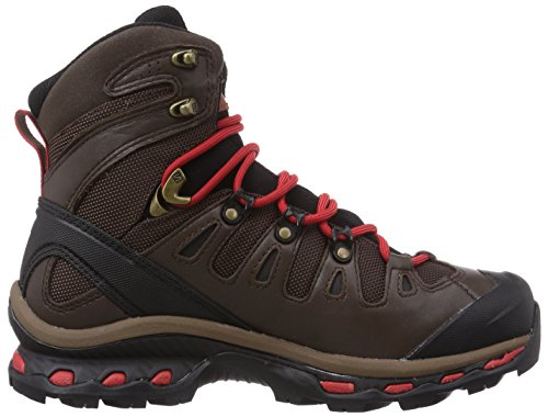 Quick GTX Boots Black Men's 2 Salomon Origins Brown Quest Hiking qWzBqgIc