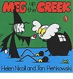 [(Meg Up the Creek )] [Author: Helen Nicoll] [Sep-2002]