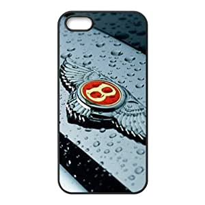 Happy Bentley sign fashion cell phone case for iPhone 5S