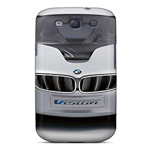 Pvz4329BvqC Anti-scratch Case Cover GAwilliam Protective Bmw Vision Tuning Case For Galaxy S3