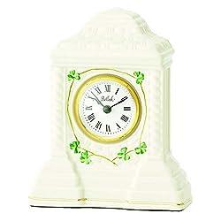 Belleek Cashel Clock