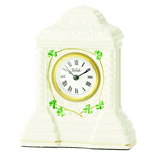 - Belleek Cashel Clock