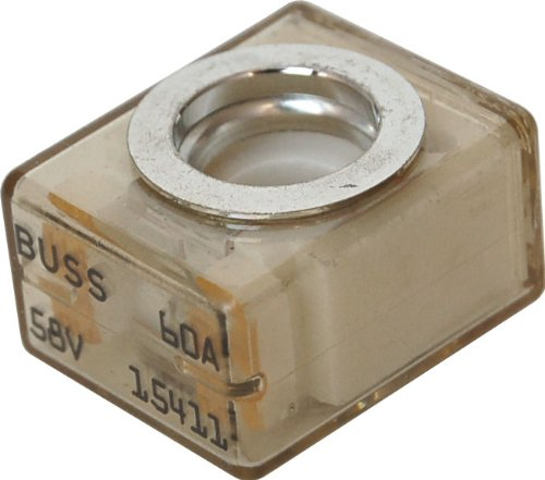 Blue Sea Systems 60A MRBF Terminal Fuse by Blue Sea Systems