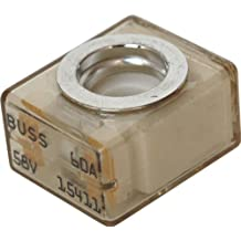 Blue Sea Systems 60A MRBF Terminal Fuse
