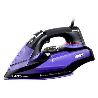 eureka-blaze-er-18003p-1800w-iron-with-powerful-steam-surge-technology-purple