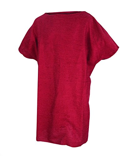 Roman Legion Tunic Red Halloween Costume (Small/Medium) (Halloween Fancy Nancy)