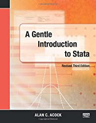 A Gentle Introduction to Stata, Revised Third Edition