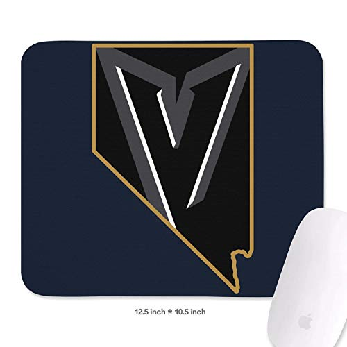 Women Women's Vegas Golden Knights Fanatics Branded Black Hometown Collection Knight State Tri-Blend V-Neck T-Shirt White Cute Useful Gaming Office Cheap Washing Non-Slip Rubber Base Mouse pad from cheapahah
