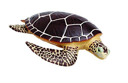 (Safari Ltd Incredible Creatures Sea Turtle)