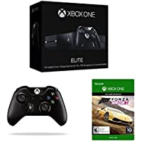 Microsoft Xbox One Elite Bundle