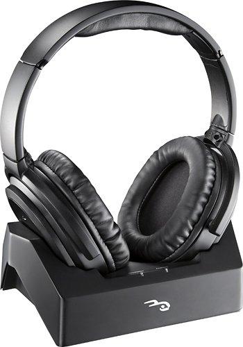 Rocketfish RF WHP212 Over-the-Ear Headphones