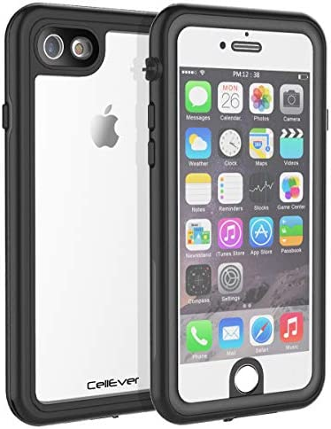 CellEver Waterproof Shockproof Protective Transparent product image
