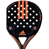 adidas Paddle/Padel Tennis Training Control 2019 / Fiber Glass and EVA Soft Performance.