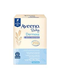 Aveeno Baby Eczema Therapy Soothing Bath Treatment For Minor Skin Irritations, 5 Count BOBEBE Online Baby Store From New York to Miami and Los Angeles