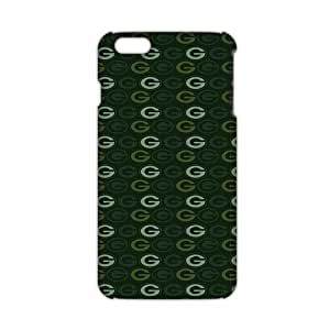 Cool-benz Green Bay Packers (3D)Phone Case for iphone 6