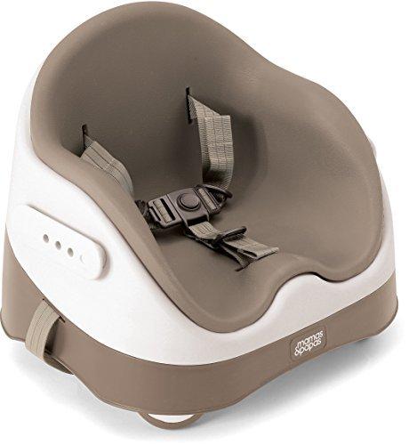 Mamas & Papas Baby Bud Booster Seat (Putty) by Mamas & Papas (Image #3)
