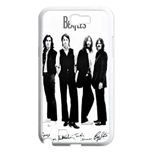 Customized Ipod Touch 4 The Beatles case 3