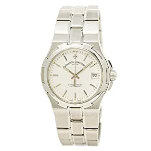 Vacheron Constantin Overseas swiss-automatic mens Watch 42040 (Certified Pre-owned)