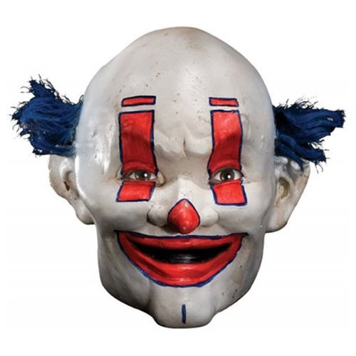 Batman The Dark Knight Joker Henchman 5 Adult Mask -