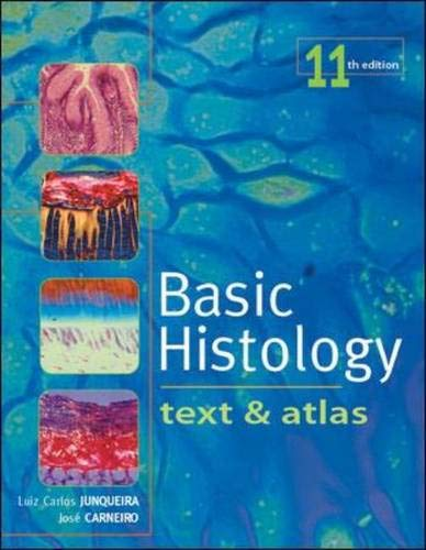 Basic Histology: Text & Atlas