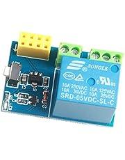 SDENSHI DIY Smart Home Afstandsbediening Relais Schakelaar Garage Deur Controller Self-Lock