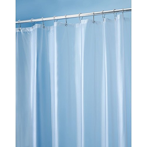 long length shower curtain liner - 7
