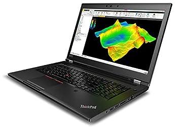Lenovo ThinkPad P72 20MB002GUS 17 3