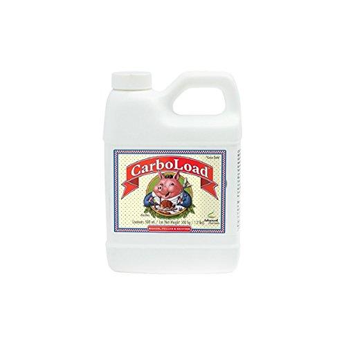 Advanced Nutrients 2450-13 Carboload Liquid Fertilizer, 500 mL, 0.5 Liter