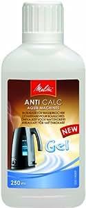 Melitta - Gel antical para hervidores (250 ml)