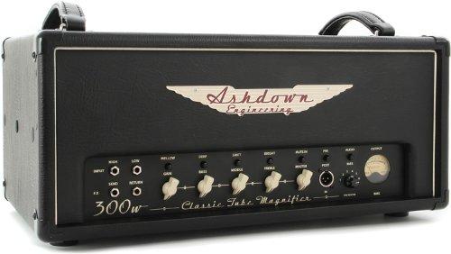 Ashdown CTM-300 Bass Amplifier Head (Ashdown Bass Amp Head)