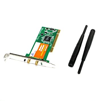 AIRLINK101 AWLH6075 WIRELESS N PCI ADAPTER WINDOWS 7 X64 DRIVER DOWNLOAD