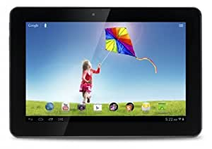 "10.1"" Android Tablet Black"