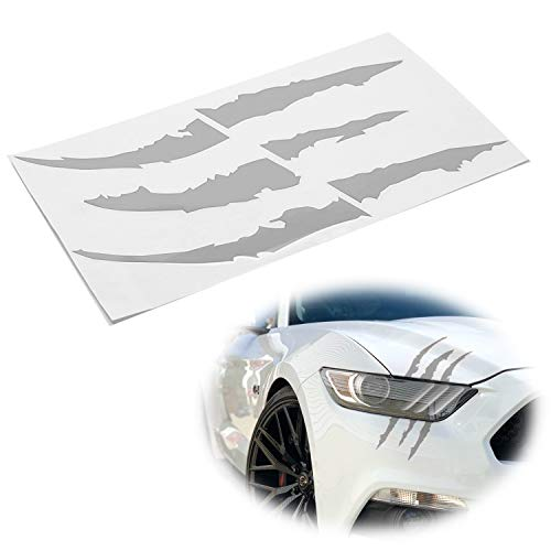 pontiac grand prix window decals - 2